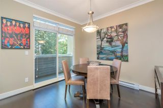"""Photo 16: 37 2925 KING GEORGE Boulevard in Surrey: King George Corridor Townhouse for sale in """"KEYSTONE"""" (South Surrey White Rock)  : MLS®# R2514109"""