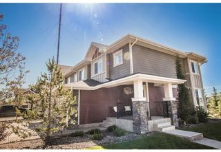 Photo 22: 95 West Coach Manor SW in Calgary: West Springs Row/Townhouse for sale : MLS®# A1114599