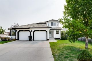 Photo 2: 827 Westmount Drive: Strathmore Semi Detached for sale : MLS®# A1145656