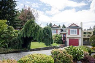 Photo 1: 795 Del Monte Pl in Saanich: SE Cordova Bay House for sale (Saanich East)  : MLS®# 838940