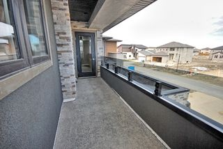 Photo 12: 181 Bonaventure Drive East in Winnipeg: Island Lakes Residential for sale (2J)  : MLS®# 1708758