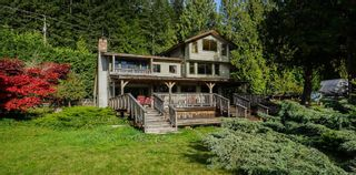 Photo 56: 969 Whaletown Rd in : Isl Cortes Island House for sale (Islands)  : MLS®# 871368