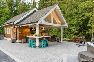 Photo 6: 493 Dunmora Crt in Central Saanich: CS Inlet House for sale : MLS®# 886641