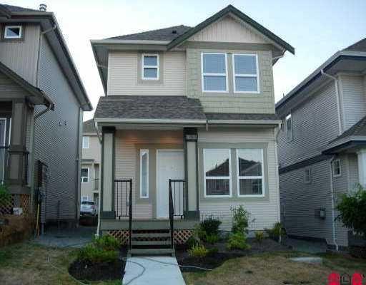 "Main Photo: 14863 56B AV in Surrey: Sullivan Station House for sale in ""PANORAMA HILLS"" : MLS®# F2517692"