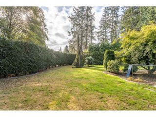 "Photo 37: 15092 73 Avenue in Surrey: East Newton House for sale in ""Chimney Hill"" : MLS®# R2500689"