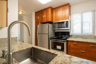 Photo 3: CLAIREMONT Condo for rent : 2 bedrooms : 4137 Mount Alifan Place #A in San Diego