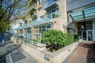 Photo 26: 707 732 Cormorant St in : Vi Downtown Condo for sale (Victoria)  : MLS®# 873685