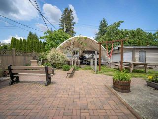 Photo 37: 22127 CLIFF Avenue in Maple Ridge: West Central House for sale : MLS®# R2583269