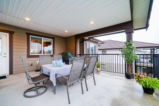 Photo 23: 4060 FRANCES Street in Burnaby: Willingdon Heights House for sale (Burnaby North)  : MLS®# R2575975