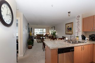 """Photo 5: 308 4728 DAWSON Street in Burnaby: Brentwood Park Condo for sale in """"MONTAGE"""" (Burnaby North)  : MLS®# V980939"""