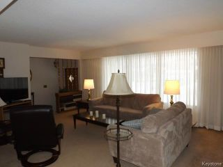 Photo 4: 16 Litz Place in WINNIPEG: East Kildonan Residential for sale (North East Winnipeg)  : MLS®# 1501673
