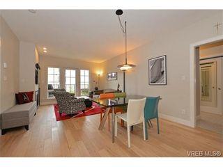 Photo 7: 201 1011 Burdett Ave in VICTORIA: Vi Downtown Condo for sale (Victoria)  : MLS®# 731562