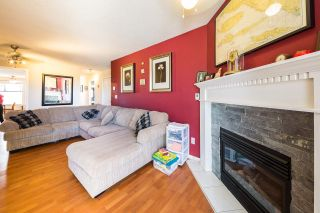 Photo 10: 505 11726 225 Street in Maple Ridge: East Central Townhouse for sale : MLS®# R2208587