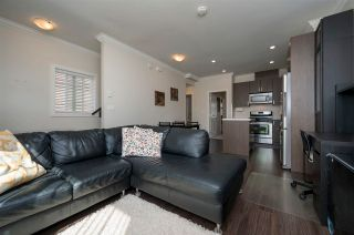 """Photo 3: 11 8391 WILLIAMS Road in Richmond: Saunders Townhouse for sale in """"Southarm Gardens"""" : MLS®# R2568784"""