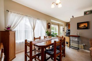 """Photo 9: 4 20750 TELEGRAPH Trail in Langley: Walnut Grove Townhouse for sale in """"Heritage Glen"""" : MLS®# R2563994"""