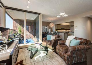 Photo 17: 1001D 500 Eau Claire Avenue SW in Calgary: Eau Claire Apartment for sale : MLS®# A1125251