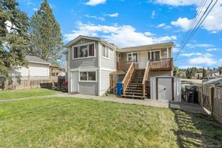 Photo 1: 818 Bruce Ave in : Na South Nanaimo House for sale (Nanaimo)  : MLS®# 869334