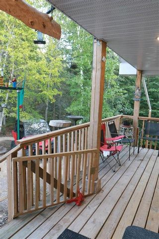 Photo 18: 12 Evergreen Road in Victoria Beach: Pine Glen Residential for sale (R27)  : MLS®# 202123225