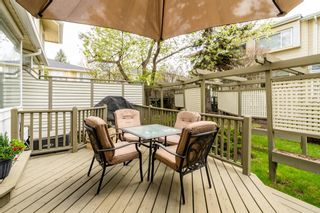 Photo 5: 134 3437 42 Street NW in Calgary: Varsity Row/Townhouse for sale : MLS®# A1111538