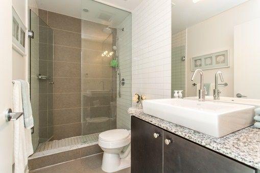 Photo 10: Photos: 124 201 Carlaw Avenue in Toronto: South Riverdale Condo for sale (Toronto E01)  : MLS®# E3599061