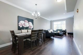 Photo 10: 107 13670 62 Avenue in Surrey: Sullivan Station Townhouse for sale : MLS®# R2597930