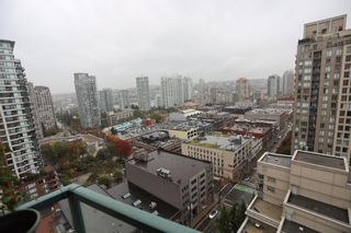 Photo 11: 2208 939 HOMER Street in Vancouver: Yaletown Condo for sale (Vancouver West)  : MLS®# R2619683
