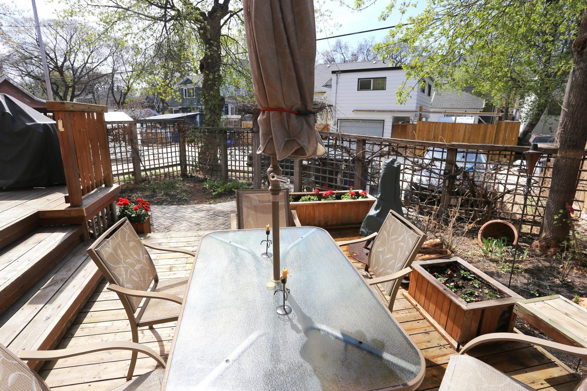 Photo 35: Photos: 96 Home Street in Winnipeg: Wolseley Single Family Detached for sale (5B)  : MLS®# 1810985
