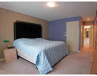 Photo 5: 7715 MCCARTHY Court in Burnaby: Burnaby Lake House for sale (Burnaby South)  : MLS®# V771957