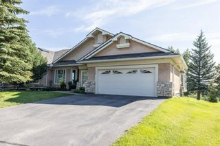 Photo 2: 159 Country Club Lane in Rural Rocky View County: Rural Rocky View MD Semi Detached for sale : MLS®# A1148360