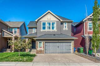 Main Photo: 85 Cougar Ridge Close SW in Calgary: Cougar Ridge Detached for sale : MLS®# A1128029