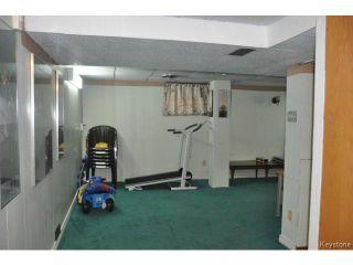 Photo 17: 1660 Arlington Street in WINNIPEG: North End Residential for sale (North West Winnipeg)  : MLS®# 1318907
