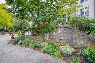 "Photo 36: #306 15350 19A Avenue in Surrey: King George Corridor Condo for sale in ""STRATFORD GARDENS"" (South Surrey White Rock)  : MLS®# R2621631"