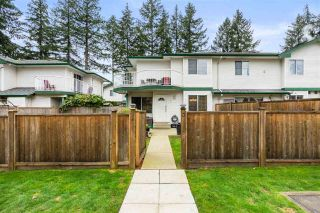 """Photo 2: 3 11875 210 Street in Maple Ridge: West Central Townhouse for sale in """"WESTSIDE MANOR"""" : MLS®# R2553682"""