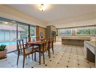 Photo 8: 11947 CLARK Drive in Delta: Sunshine Hills Woods House for sale (N. Delta)  : MLS®# F1407940