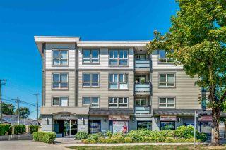"Photo 2: 208 405 SKEENA Street in Vancouver: Renfrew VE Condo for sale in ""JASMINE"" (Vancouver East)  : MLS®# R2390663"