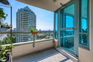 Photo 14: 1202 6611 SOUTHOAKS Crescent in Burnaby: Highgate Condo for sale (Burnaby South)  : MLS®# R2598411