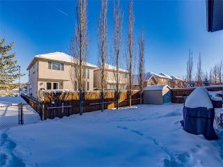 Photo 42: 123 CRANLEIGH Manor SE in Calgary: Cranston House for sale : MLS®# C4093865