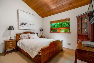 """Photo 16: 370 374 SMUGGLERS COVE Road: Bowen Island House for sale in """"Hood Point"""" : MLS®# R2518143"""