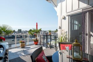 """Photo 2: 411 4280 MONCTON Street in Richmond: Steveston South Condo for sale in """"The Village at Imperial Landing"""" : MLS®# R2614306"""