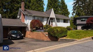 Photo 4: 1723 CHARLAND Avenue in Coquitlam: Central Coquitlam House for sale : MLS®# R2577562