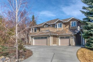 Photo 3: 334 Pumpridge Place SW in Calgary: Pump Hill Detached for sale : MLS®# A1094863