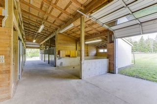 """Photo 20: 25965 24 Avenue in Langley: Otter District House for sale in """"Willpower Stables"""" : MLS®# R2503545"""