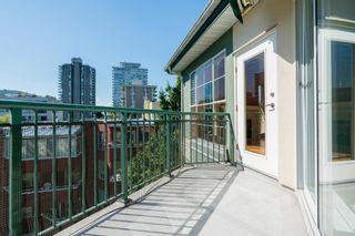 """Photo 14: 408 1928 NELSON Street in Vancouver: West End VW Condo for sale in """"WESTPARK HOUSE"""" (Vancouver West)  : MLS®# R2592664"""
