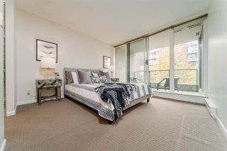 "Photo 10: 409 503 W 16TH Avenue in Vancouver: Fairview VW Condo for sale in ""Pacifica Southgate Tower"" (Vancouver West)  : MLS®# R2512607"