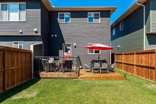 Photo 29: 161 Willow Green: Cochrane Duplex for sale : MLS®# A1020334