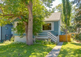 Main Photo: 1411 18 Avenue NW in Calgary: Capitol Hill Detached for sale : MLS®# A1129767