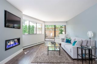 Photo 1: 210 345 W 10TH AVENUE in Vancouver: Mount Pleasant VW Condo for sale (Vancouver West)  : MLS®# R2418425