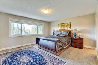 Photo 9: 82 WENTWORTH Terrace SW in Calgary: West Springs Detached for sale : MLS®# C4193134