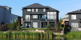 Photo 3: 35 Yorkvalley Way in Winnipeg: South Pointe Residential for sale (1R)  : MLS®# 202123698