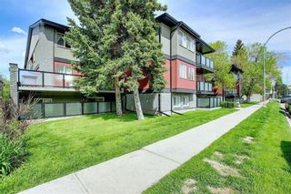 Main Photo: 309 1915 26 Street SW in Calgary: Killarney/Glengarry Apartment for sale : MLS®# A1078852